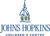 Johns Hopkins Children's Center - logo