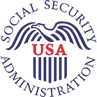 Social Security Administration - logo