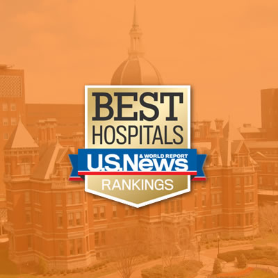TBG's Hospital Clients Acclaimed by U S  News & World Report