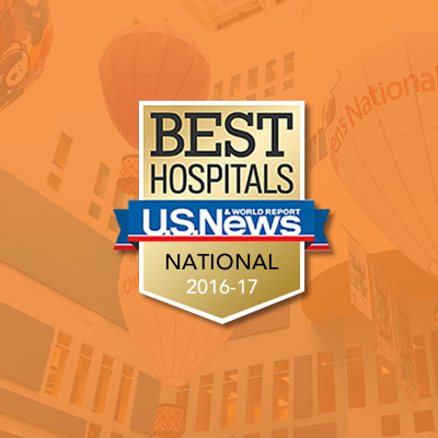TBG's Healthcare Clients Highly Ranked by U S  News & World Report
