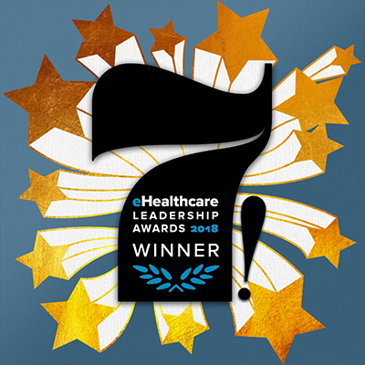 TBG wins 7 eHealthcare Awards