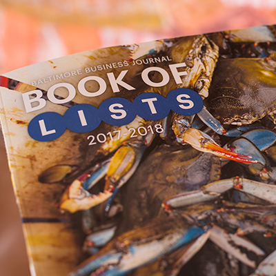 photo of BBJ Book of Lists 2017-18