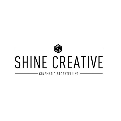 Shine Creative logo
