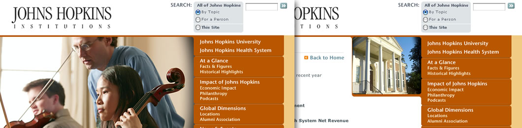 Johns Hopkins Institutions