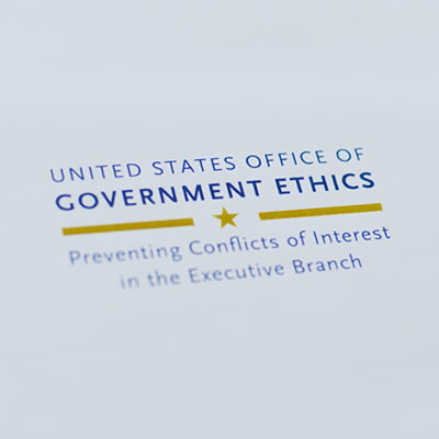 federal government ethics case studies Legal and ethics compliance training  build a highly effective federal government by improving the skills of your workforce  read a case study .