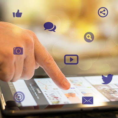 Multi-channel and social media